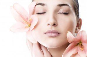 tratament facial uleiuri esentiale